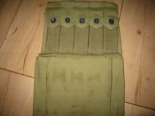 US Army Magazintasche Thompson Pouch MP Depot Normandie Pazifik USMC Airborne WK
