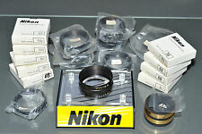 nikon ai conversion ring,1 ring, nrs.45/65/66/67/69, NOS, mod.p. set