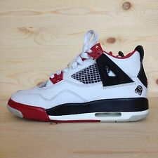 NIKE AIR JORDAN IV MARS BLACKMON BASKETBALL SHOES 3.5Y