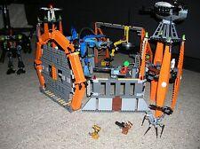 LEGO Exoforce 7709 Sentai Hauptquartier