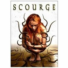 The Scourge (DVD, 2009)