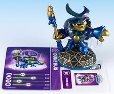 Skylanders Swap Force Swapforce Dune Bug Figure Loose w/Trading Card & Sticker