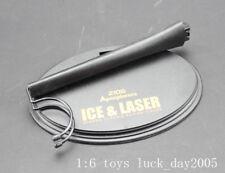 HOT TOYS Apexplorers Ice & Laser Female Figure Stand 1/6