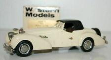 Véhicules miniatures de Bugatti, 1:43
