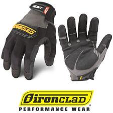 Case of 120 Pair Industrial Work Gloves Unbranded