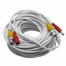 Security Camera Cables & Adapters
