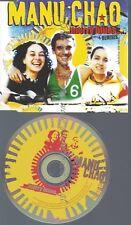 CD--CHAO,MANU--MERRY BLUES