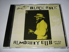 LEE PERRY Presents BLACK ARK ALMIGHTY DUB CHAPTER THREE 3 (1994) RARE REGGAE CD