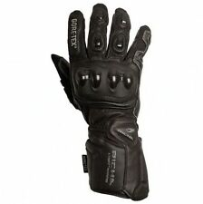 Leather Waterproof Richa Knuckles Motorcycle Gloves