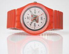 SKI PATROL - Swatch ACCESS - SKO100B1 - Neu und ungetragen