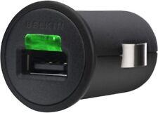 Cargador coche micro para iPhone/iPod Belkin