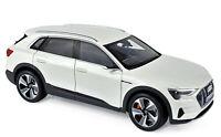#188310 - Norev Audi e-tron - Weiß Metallic - 2019 - 1:18