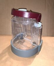 Hoover V2, Dual V Steam Vac Clean Water Solution Tank with Handle