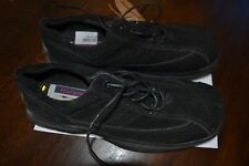 MENS WALK/ WORK SHOES 9.5 (44) Harpoon new with tags suede