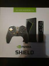 Nvidia shield tv 2017 16gb *Read Description