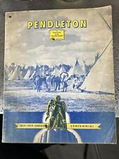 1959 Pendleton Oregon Yellow Pages Phone Book