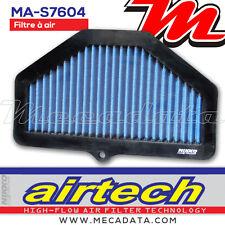 Filtre à Air Sport Airtech SUZUKI GSX R 600 (js1 b2)  2005
