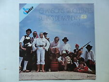 Chansons truculentes du Pays Mandrin MAURICE DE THOU et ses troubadours PRE10254