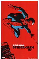 Michael Cho SIGNED Marvel Comics Art Print ~ The Amazing Spider-Man