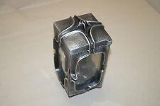 Grablampe, Grablaterne aus Aluminium Strassacker 41430