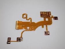 Panasonic Lumix DMC-ZS50 DMC-TZ70 Lens Back Base Rear Flange Motor Flex Cable