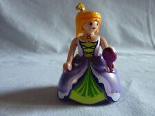 PLAYMOBIL personnage chateau fée maison bal reine princesse n° 7 n