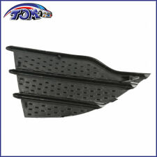 Bumpers parts for ford escape ebay new 2013 2016 ford escape left driver front bumper cover grille insert black publicscrutiny Image collections