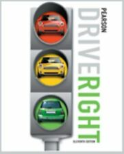 DRIVE RIGHT C2010 STUDENT EDITION SOFTCOVER, PRENTICE HALL, Acceptable Book