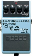 BOSS CE-5 Chorus Ensemble New F/S
