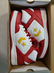 Converse Weapon Hi size 12 DEADSTOCK