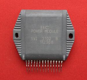 1pcs SVI3102B SVI3102B Integrated Circuit IC