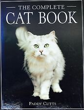The Complete Cat Book (2001) by Paddy Cutts