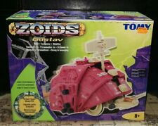 Tomy Zoids GUSTAV Motorised Action Figure Model Kit  ** Contents Sealed + New **