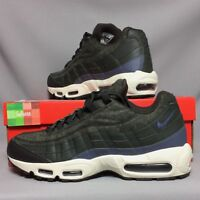Nike Air Max 95 Premium UK11 538416-300 Wool Pack EUR46 US12 Sequoia Green PRM 1