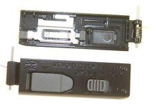 Cámara Digital Panasonic Lumix DMC-FX9 Negro Tapa de Cubierta de Batería Nueva