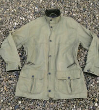 Barbour Bomber Coats & Jackets Cotton Outer Shell for Men