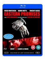 Orientale Promises Blu-Ray Nuovo Blu-Ray (P923307000)