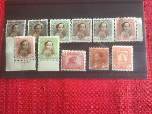 Collection Stamps Iraq Unmounted .