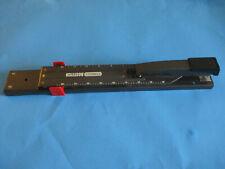Stanley Bostitch 12 Long Reach Stapler 9603 Adjustable Vguc