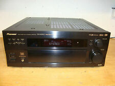 Pioneer VSX-859RDS, AV Multi Channel Receiver