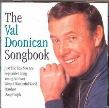 Val Doonican-The Val Doonican Songbook CD