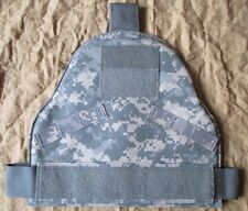 US ACU/UCP IMPROVED OUTER TACTICAL VEST/IOTV DELTOID PROTECTOR/DAPS WITH KEVLAR.