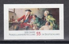 Postfrische Briefmarken aus der BRD (ab 2000) mit Post- & Kommunikations-Motiv