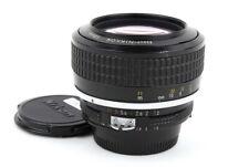 #Rare!!# Mint- Nikon Noct-Nikkor 58mm f/1.2 0 Series Prototype Cover GFX-100 X1D