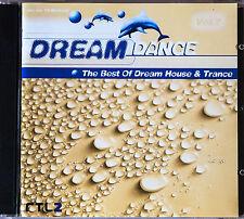 Dream Dance The Best of Dream House & Trance, Vol. 7, Doppel-CD