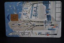 TELECARTE 120U  F1317D