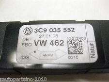 2007 VW Passat Radio Booster Antenna Amplifier 3C9 035 552 OEM 06 07 08 09