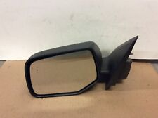 08 09 Ford Escape DRIVER side Mirror Used Power Textured OEM