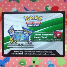 36 Sun And Moon Pokemon Booster Pack Code Cards - Pokemon TCG Online