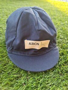 Albion Cycling Cap